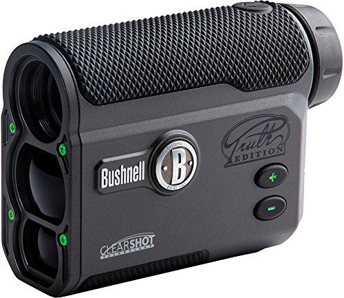 Bushnell 202442 The Truth ARC Bowhunting Laser Rangefinder