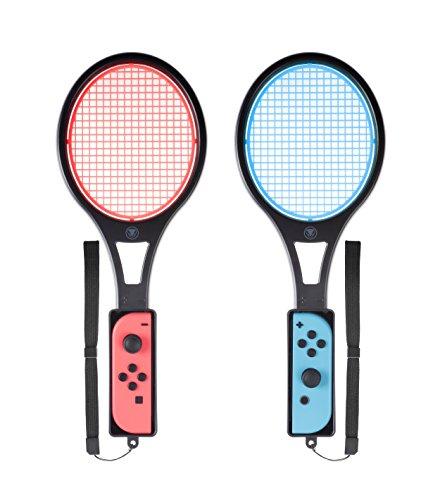 Snakebyte Pro Tennis Racket for Nintendo Switch Joy-Con Controller