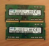 Samsung - Módulo de memoria RAM DDR3 SO-DIMM (8GB, 1600MHz, PC3L 12800S, baja tensión, doble canal)