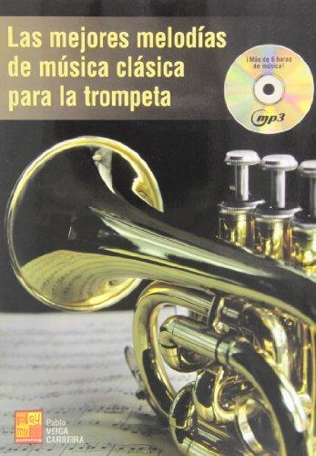 Las mejores melodías de música clásica para la trompeta (