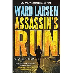 Assassin's Run A David Slaton Novel