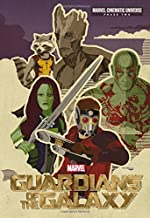 Phase Two: Marvel's Guardians of the Galaxy (Marvel Cinematic Universe)