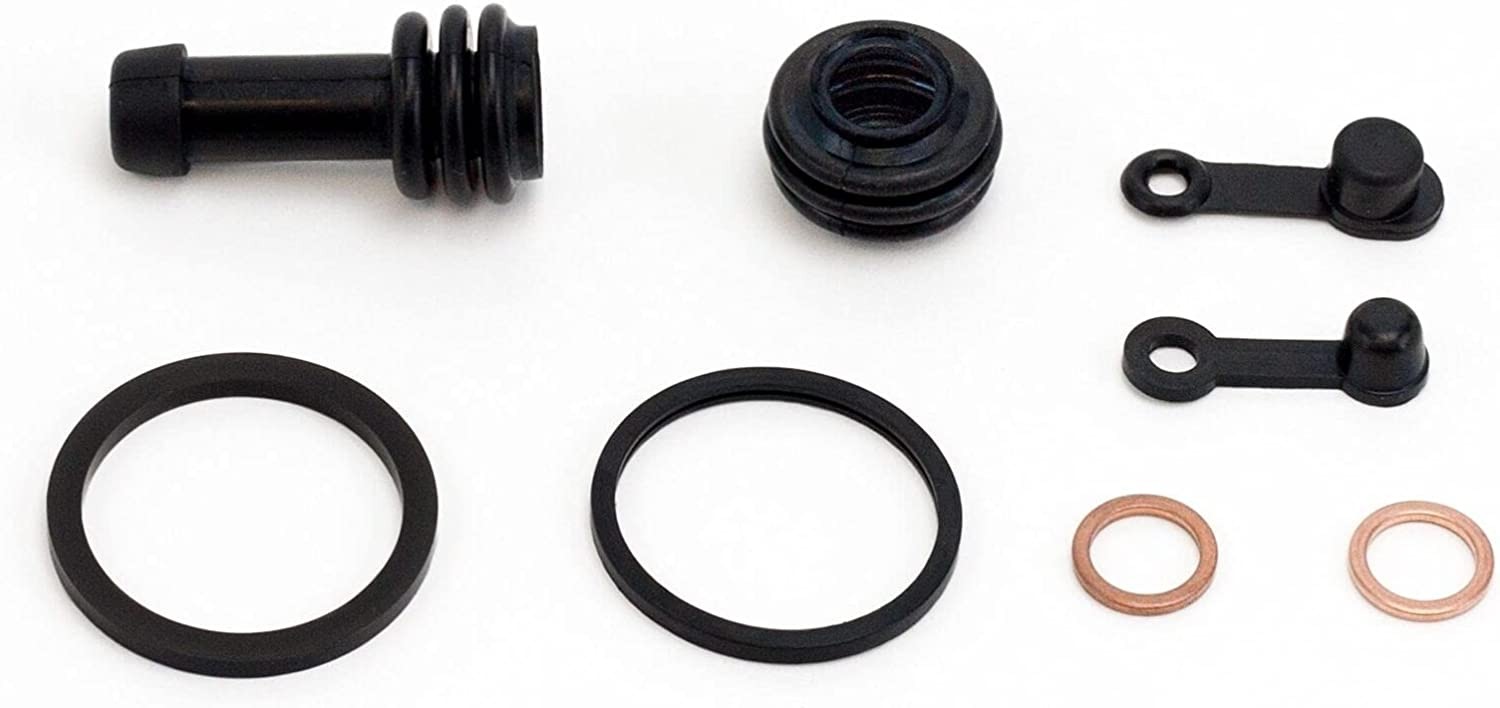 Front Brake Caliper Rebuild SEAL limited product Kit fits 4x4 1999-2 - Cheap mail order specialty store 500 Magnum 2x4