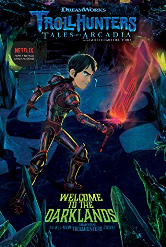 Welcome to the Darklands (Trollhunters)