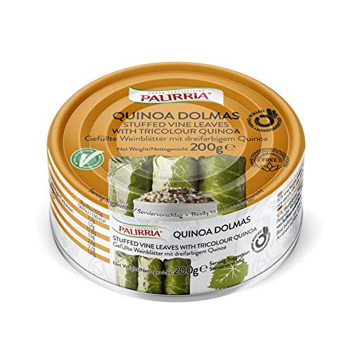 Palirria Weinblätter mit Quinoa, 200 g 9274