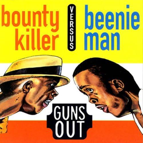 Bounty Killer & Beenie Man