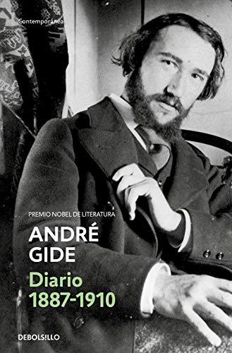 Diario 1887-1910 (Contemporánea)