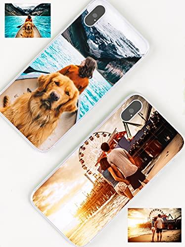 Funda Personalizada Xiaomi (Mi A2 Lite - Redmi 6 Pro)