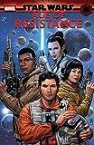 Star Wars: Age Of Resistance (Star Wars: Age Of Resistance (2019))