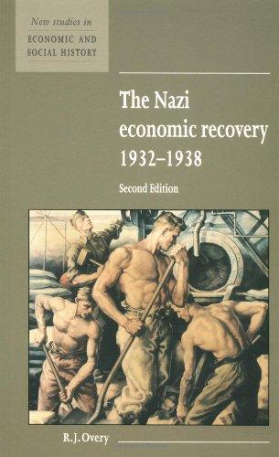 The Nazi Economic Recovery 1932-1938: 27