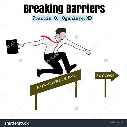 Breaking Barriers audiobook cover art