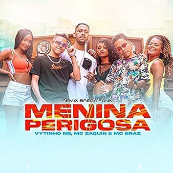 Menina Perigosa (Brega Funk Remix)
