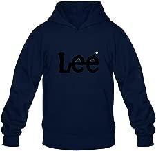 Men's LEE Hoodie Sweatshirt