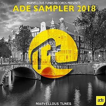 Ade Sampler 2018