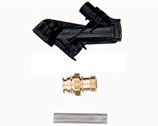 Recamania Portafiltro hidraulico Caldera Saunier Duval ISOFAST S10249