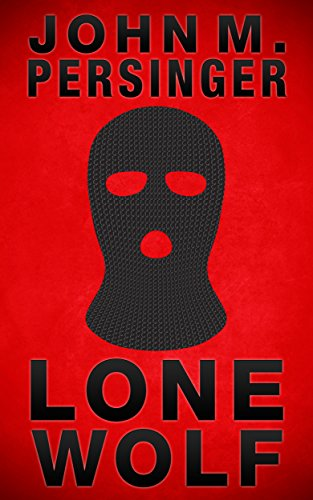 Lone Wolf #6 - International Balloon Fiesta - Albuquerque, New Mexico (English Edition)