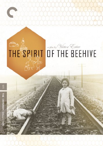 Criterion Collection: The Spirit of the Beehive [Reino Unido] [DVD]