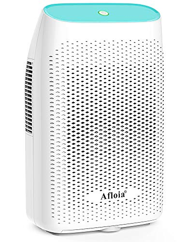 Purchase Afloia Electric Dehumidifier for Home Bathroom 2000ML(68 oz),Portable Dehumidifiers for Hom...