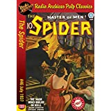 The Spider eBook #46: The Man Who Ruled in Hell (English Edition)