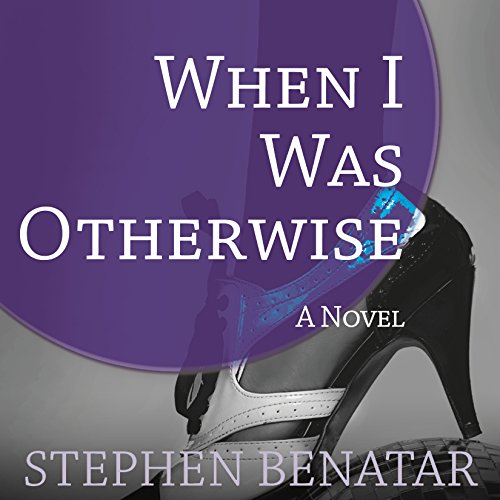 When I Was Otherwise audiobook cover art