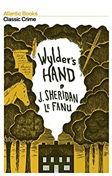 Paperback Wylder's Hand (Crime Classics) Book