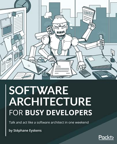 Software Architecture for Busy D...