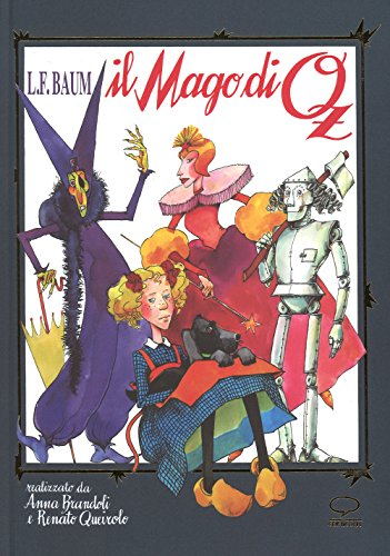 Il mago di Oz da Frank L. Baum