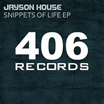Snippets Of Life EP