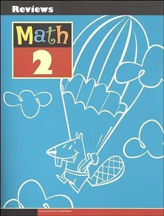 Math Student Reviews Grade 2