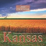 Kansas Calendar 2022: Calendar 2022 with 6 Months of 2021 Bonus