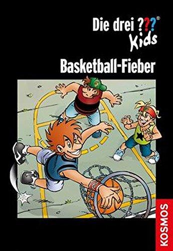 Die drei ??? Kids, Basketballfieber