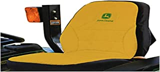 """John Deere 18"""" Compact Utility Tractor Seat Cover (Large) #LP95233"""