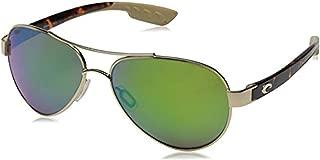 Costa Loreto Sunglasses & Carekit Bundle