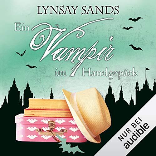 Ein Vampir im Handgepäck Titelbild
