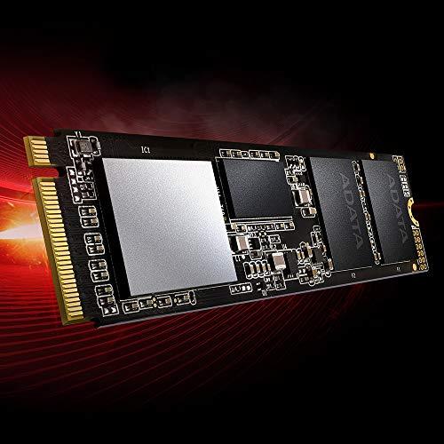 ADATA XPG ASX8200PNP-512GT-C SX8200 PRO HardDisk