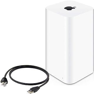 Apple Time Capsule - 2TB - (Renewed)