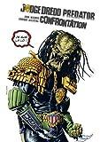 Judge Dredd / Predator - Confrontation - ed. Prenium
