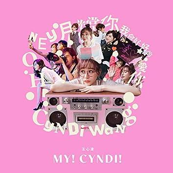 My! Cyndi!