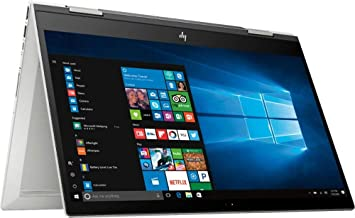Newest HP Envy X360 2-in-1 15.6