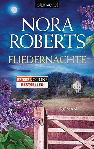 Fliedernächte: Roman (Die Blüten-Trilogie, Band 3)