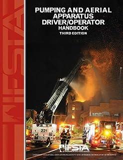 Pumping & Aerial Apparatus Driver Operat