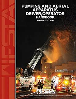 fire driver operator test