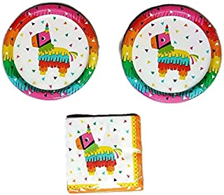 Festive Fiesta Fun Party Bundle 9