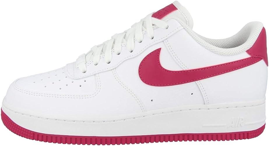 Nike Women's Air Force 1 '07 Shoe, Chaussures de Basketball Femme ...
