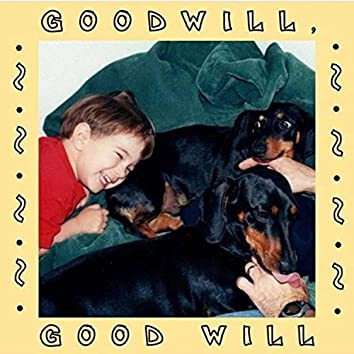 Goodwill, Good Will