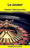 Le Joueur (Phoenix Classics) - Format Kindle - 9788826456959 - 0,49 €