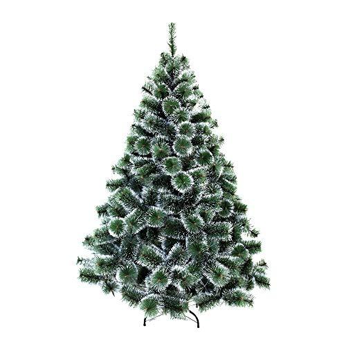 LARS360 Árbol de Navidad Árbol Artificial Arboles...