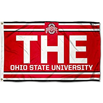 College Flags & Banners Co The Ohio State University Flag