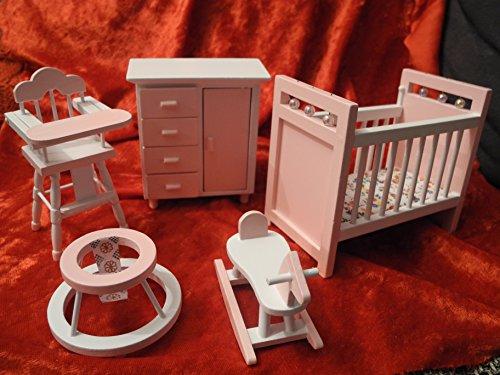 Puppenhaus Möbel Kinderzimmer