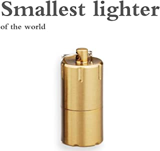 k-SHION Outdoor Electronic Windproof Lighter 1300 Degree Jet Flame for Welding Soldering Pen Butane Gas Refillable